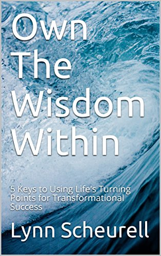 own the wisdom within ebook