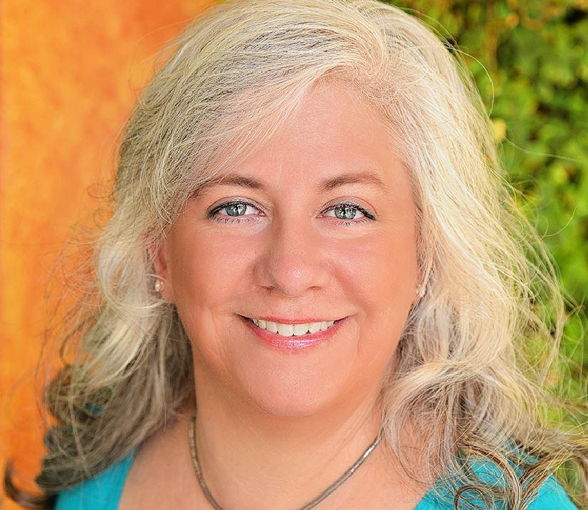 Lynn Scheurell 2015